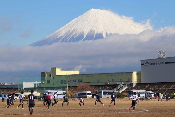 静岡遠征④