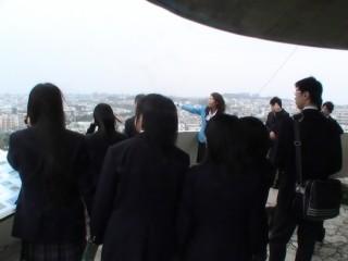 沖縄 修学旅行