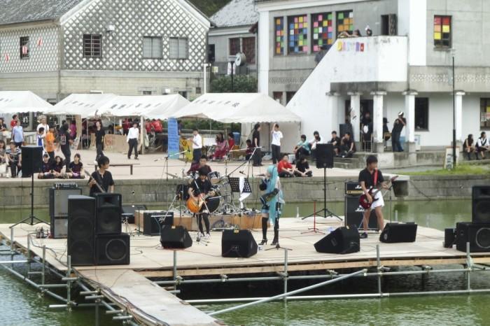 2011年度 盈華祭