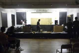 教室ライブ専用劇場