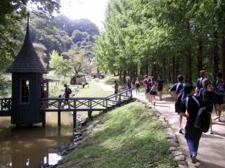 ムーミン村