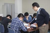 グループ学習指導