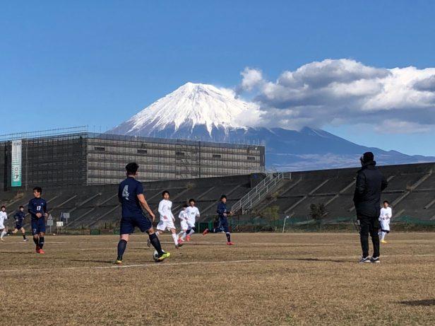 静岡遠征3日目①